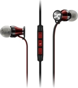 Sennheiser Momentum M2 IEG Headset with Mic