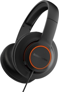 SteelSeries Siberia 100 Headphones