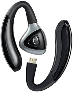 VU4 S106 Replace Battery 4.1 Stereo Headset Headphone LED Wireless Bluetooth Headset With Mic
