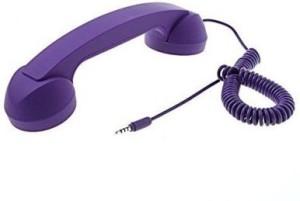 Tapawire Anti-radiation Retro Style 3.5mm Jack Headphones