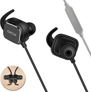QCY QCY Headset Wired & Wireless Bluetooth Headset With Mic