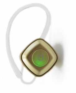 Technomart Q-8 Music Wireless Bluetooth Headset With Mic