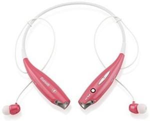 Gearonic Gearonic Headset Wired & Wireless Bluetooth Headset With Mic