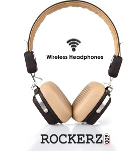 boAt Rockerz 600 Wired & Wireless Bluetooth Gaming Headset With Mic
