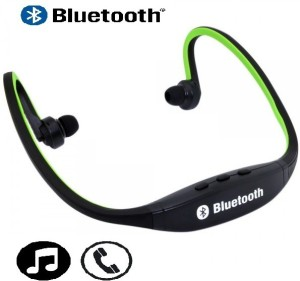 Elite Mkt Bluetooth Music Sport wireless ncv Wireless Bluetooth Gaming Headset With Mic