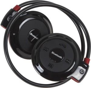 Blubuck Mini-503 Wired bluetooth Headphones