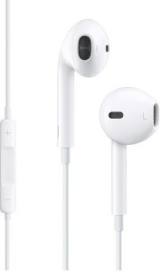 HEADSET High Quality Earphone for iPhone 6/5/5S/5C EarPod Handsfree Wired Gaming Headset With Mic