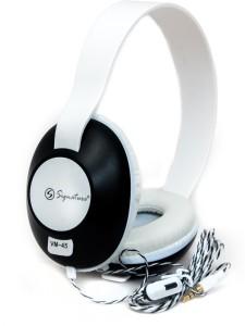 Signature vm45 Wired Headphones