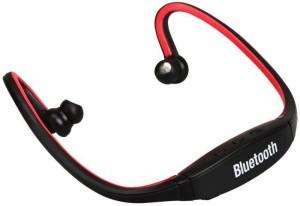 ZIN-WEB ZINNWEBBTSH003 Wireless Bluetooth Headset With Mic