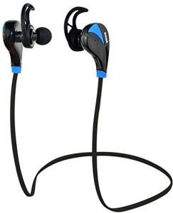 Zivigo Zivigo Headset Wired & Wireless Bluetooth Headset With Mic