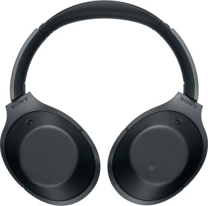 Sony MDR 1000X Bluetooth Headset with Mic Black, Over the Ear