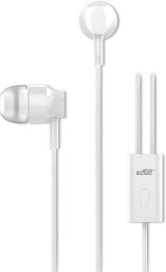 Digital Essentials DEEP-0055-AWHT Wired Headset With Mic