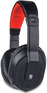 Iball Musi tap Wireless Bluetooth Gaming Headset With Mic
