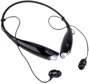 A Connect Z SHB730-Ear Headst- 212 Wireless Bluetooth Headset With Mic