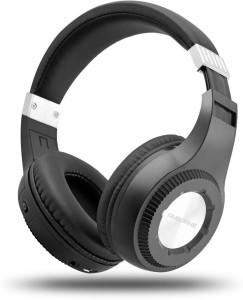 c7fbebb0d6f Ambrane WH 2100 Wireless Bluetooth Headset With Mic Black Best Price ...