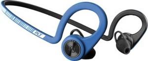 Plantronics Backbeat FIT Wireless Bluetooth Headset With Mic