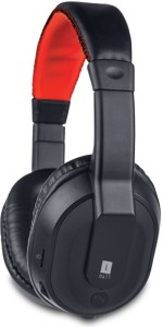 Iball MusiTap Wired & Wireless Bluetooth Gaming Headset With Mic
