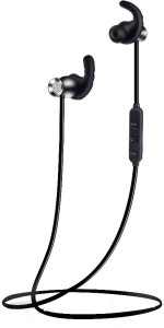 HiTechCart ms-101a stereo with Bass Wireless Bluetooth Headset With Mic