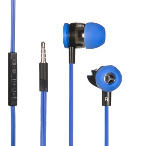 Unix HS-018-BLUE Wired Gaming Headset With Mic