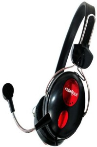 Frontech JIL-1936 Wired Gaming Headset With Mic