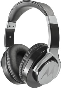 Motorola Pulse Max Headset with Mic