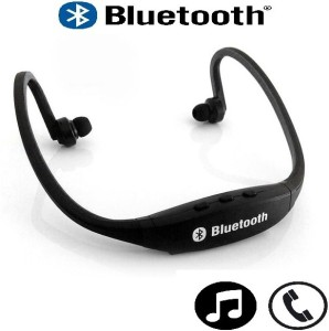 Elite Mkt Bluetooth Music Sport wireless 1 Wireless Bluetooth Gaming Headset With Mic