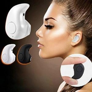 KINGCOO KINGCOO Headset Wired & Wireless Bluetooth Headset With Mic