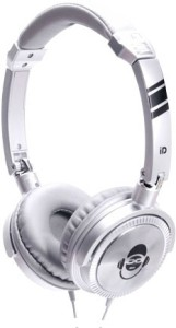 iDance Jockey 200 Headset with Mic