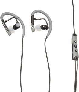 3c2ead8cae1 Klipsch AS 5i 1062329 Wired Headset With Mic Grey Black Best Price ...