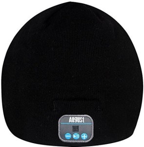 bc8ade8f581 August August EPA20 - Bluetooth Beanie - Winter Beanie Hat with Bluetooth  Stereo Headphones