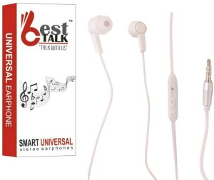 BESTTALK B-1 SUPER DYNAMIC Wired Gaming Headset With Mic