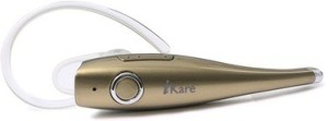iKare L6 Wireless Bluetooth Headset With Mic