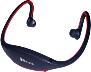 Shopfloor.XYZ Sports mp3 player supportable 64 GB Headset with Mic