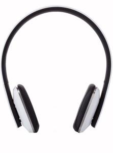 7c79c9b9cf7 CRAZY HEAD LC 8600 DEEP BASS Wired & Wireless Bluetooth Headset With  MicWhite