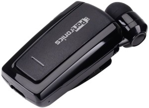 Portronics Harmonics 101 Wireless Bluetooth Headset With Mic