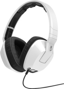 Skullcandy S6SCFZ-072 Wired Headset With Mic