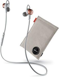 Plantronics Plantronics BackBeat GO 3 Wireless Headphone With charging Case Wireless Bluetooth Headset With Mic