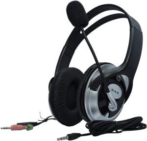 HP B4BO9PA#ACJ Headset with Mic
