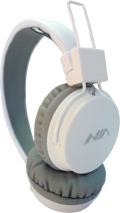 Phunk HP002 Wired Headset With Mic