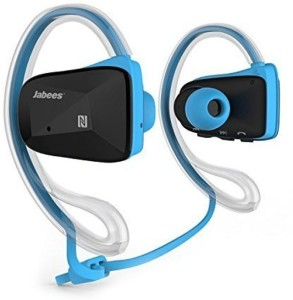 Jabees Bsport Wireless Bluetooth Gaming Headset With Mic