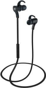 MEE Audio Air-Fi Metro2 AF72 Wireless Bluetooth Headset With Mic