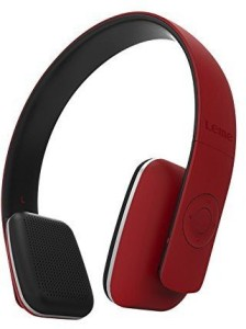 LE Le Headset Wired & Wireless Bluetooth Headset With Mic