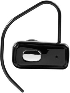 Delton DELTON DBTCX1ONYX Bluetooth Headset - Retail Packaging - Black Headset with Mic
