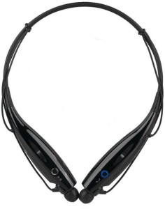 Anoke HBS-730 Wireless Bluetooth Headset With Mic
