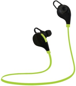 Like Star 4 Wireless Bluetooth Headset With Mic
