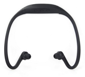 Jiyanshi Apple Mobile Phones Wireless Bluetooth Headset With Mic