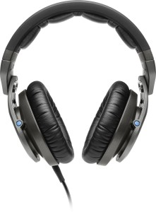Sennheiser HD 8 DJ Wired Headset With Mic
