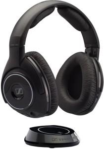 Sennheiser HDR 160 Headphone Wireless Bluetooth Gaming Headset With Mic