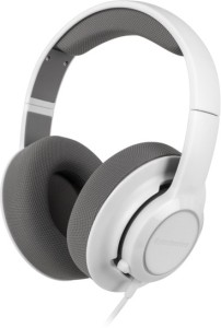SteelSeries Siberia Raw Wired Headset With Mic