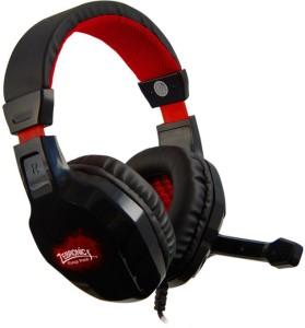 Zebronics Metal Head Headset with Mic